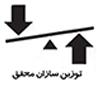 لوگو شرکت توزینسازان محقق